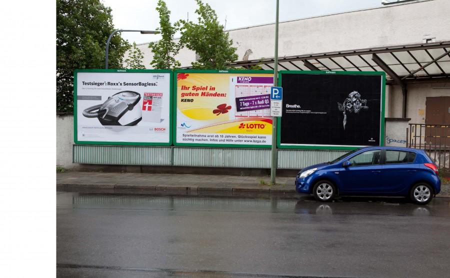 SonjaGerdes.Werbung.OE.München